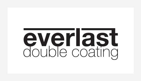 everlast double coating