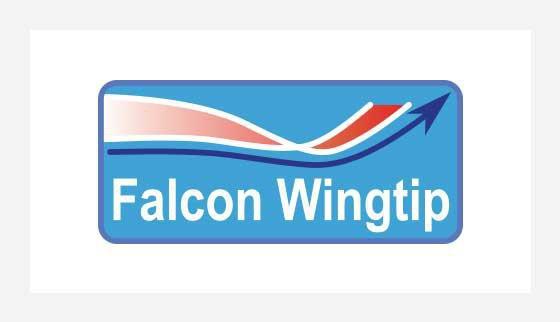 FALCON WINGTIP