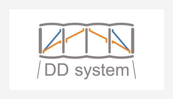 DD system