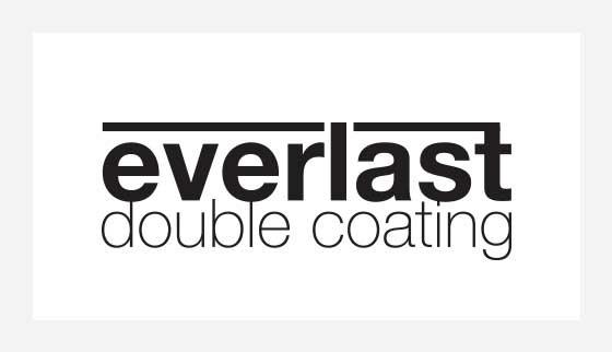 everlast double coating
